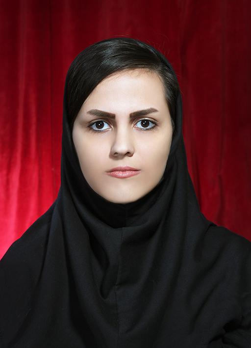 Fatemeh Mirzapour